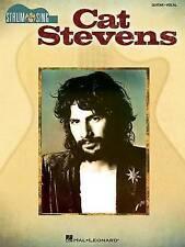 Strum & Sing: Cat Stevens by Cherry Lane Music Co ,U.S. (Paperback, 2013)