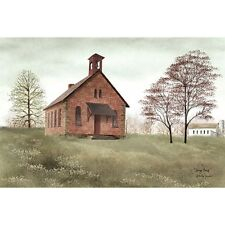 Billy Jacobs Spring Break Art Print 18 x 12