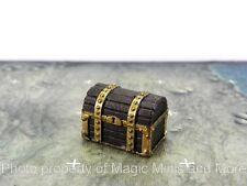 Dungeons Deep ~ TREASURE CHEST #49 Pathfinder Battles miniature dressing trunk