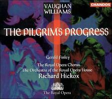 Ralph Vaughan Williams: The Pilgrim's Progress - Gerald Finley /  The Royal Oper