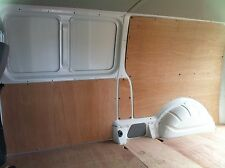 VW TRANSPORTER T5 LWB Day Type 6mm Plylining Ply lining Kit Camper Van Style B