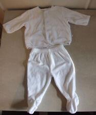 mothercare bambino/bambina 0-3 mesi BIRICHINO morbido OTTIMO 2 pz. Maglia &