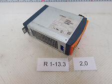 Block Dmg 809525 Power Supply, Input 400-500 Volt, Output 24 5v,10 Ampere