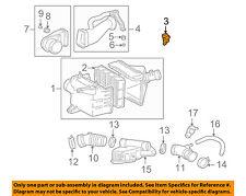TOYOTA OEM 99-00 4Runner 3.4L Air Cleaner Intake-Air Mass Sensor MAF 2220475010
