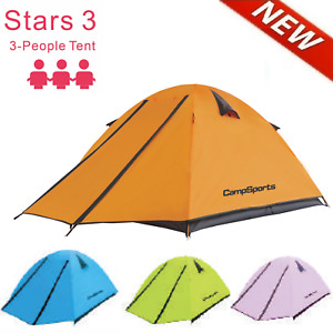 For Tent Waterproof Automatic Outdoor Instant Pop up Tents UV Camping Hiking USA