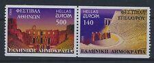 Cept Griechenland 1978/79C postfrisch ..........................................