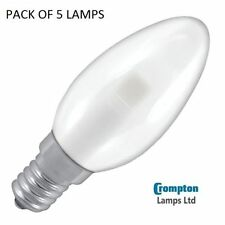 Conical/Candelabra/Candle 220V 3W Light Bulbs