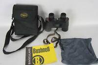 Bushnell Citation Insta-Focus 7X35 W Case Binoculars