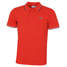 Lacoste Men's Casual Polo Shirts for sale | eBay