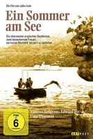 EIN SOMMER AM SEE - REDGRAVE,VANESSA/THURMAN,UMA    DVD NEU