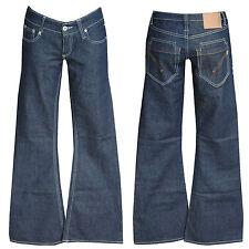 TOP Marken Schlag - Jeans 100% Baumwolle Damenjeans  W28-Gr.34  UVP. 149.- Euro