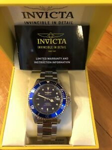 Invicta Pro Diver 9094 Men's Automatic Watch