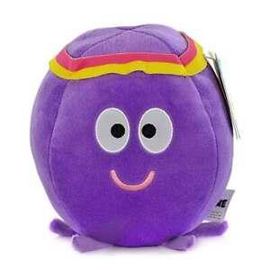Hey Duggee Talking Betty Purple Soft Toy
