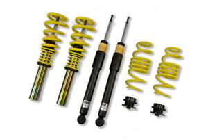 ST Coilover Kit For 09-12 Audi A4 Wagon 4WD & Audi A7 Quattro 12-16