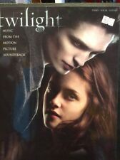 Twilight Music From The Motion Picture Soundtrack