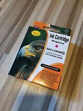 Ink Cardridge D&C-L1000M H (passend für Brother) - Magenta