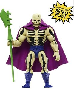 Mattel Masters of the Universe Origins Scare Glow 5.5-in Action Figure Damaged