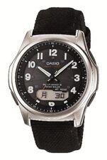 Casio Wave Ceptor Tough Solar MULTIBAND6 Men's Watch WVA M630B 1AJF Japan Import