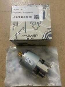 Electric Handbrake Parking Brake Motor for Mercedes Benz S Class W221 2214302949