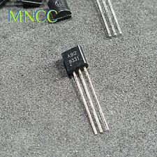 2~10pc MPSA92 A92 PNP 300V 500mA 625mW General Purpose Transistor TO-92