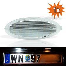 LED SMD Opel Kennzeichenbeleuchtung Kennzeichen Leuchten Nummernschild P35