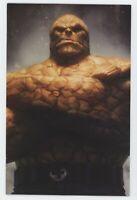 Fantastic Four 1 Marvel 2018 NM Stanley Lau Artgerm Virgin Variant Thing