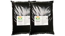 TerraVerm Wurmhumus - 20 Liter - Gartenerde, Wurmhumus, 100% natürlicher Dünger,