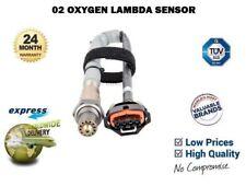 Für Opel Saab Opel 12619211 5855393 Neu 02 Sauerstoff Lambdasonde