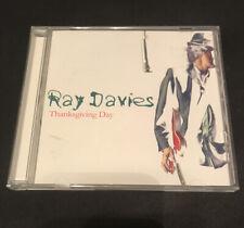 Ray Davies Thanksgiving Day (CD) 2002