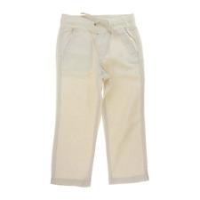 Baby gap pantalon lin  garçon 3 ans