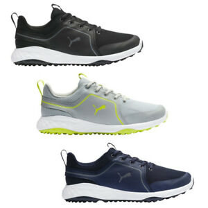 Puma Grip Fusion Sport 2.0 Spikeless Golf Shoes FusionFoam Style 193466