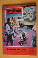 Perry Rhodan der Erbe des Universums Nr.81, Erstauflage 1963