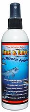 Line & Lure Conditioner Saltwater Formula - Cosmetic Defect Special - 8oz spray