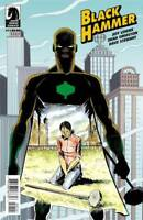 Black Hammer Comic Issue 7 Limited Variant Modern Age First Print 2017 Lemire