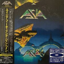 Aria [Limited Edition] by Asia (Rock) (Blu -Spec CD -paper sleeve),  SICP-20418