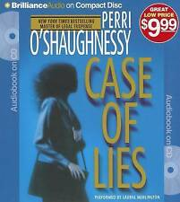 NEW Case of Lies (Nina Reilly Series) by Perri O'Shaughnessy