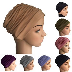 HEADWEAR FOR HAIR LOSS, LOUNGE SLEEP EASY HAT, CHEMO, CANCER,ALOPECIA