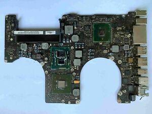 """MacBook Pro Unibody 15"""" 2.66GHz i7-620 A1286 Logic Board MC373LL/A Mid 2010"""