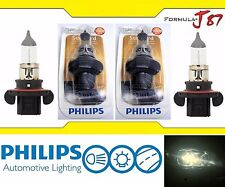 Philips Standard 9008 H13 60/55W Two Bulbs Head Light Halogen Replace Dual Beam