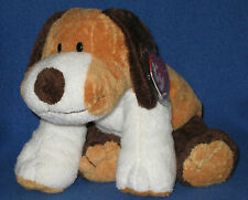 TY PLUFFIES - WHIFFER the DOG - MINT with MINT TAGS