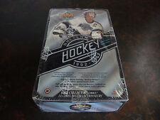 1992-93 Upper Deck Hockey Box---Low Series---Factory Sealed---36 Packs