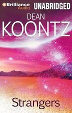 Dean KOONTZ / STRANGERS     [ Audiobook ]