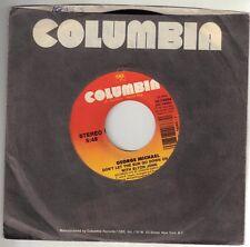 MICHAEL, George; & Elton John  (Don't Let The Sun Go Down On Me)  Col. 38-74086