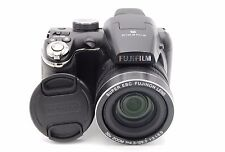 FUJIFILM FINEPIX S4500 14.0MP 30x ZOOM DIGITAL CAMERA BLACK