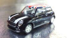 Mini Cooper Plastic Diecast Cars, Trucks & Vans