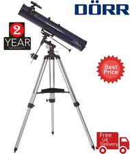 Dorr Danubia Saturn 50 Newtonian Reflector Astro Telescope 566049 (UK Stock)