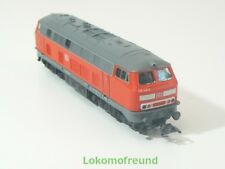 Märklin H0 36218, Diesellok BR 216, DB, digital, mfx, neu, OVP