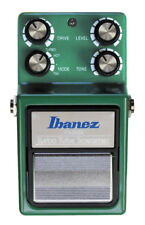 IBANEZ TS9DX Turbo Tube Screamer - Overdrive per Chitarra