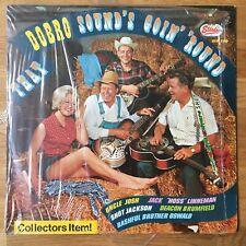 That Dobro Sound's Goin' 'Round vinyl
