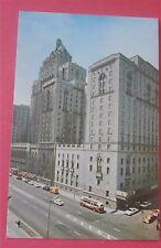 Royal York Hotel Toronto Ontario Canada Vintage Postcard